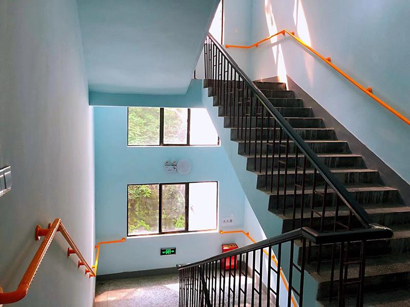 养老院楼梯安全扶手