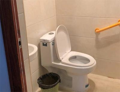 养老院老人洗手间